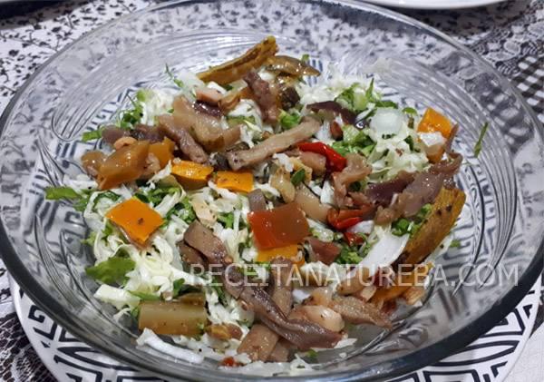 capa-27 Salada de Berinjela