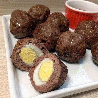 02-7 Receitas Com Ovos Para Dieta
