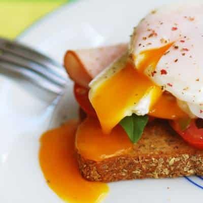Receitas com Ovos Para Dieta