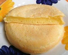 Pão de Queijo de Frigideira Fit com Tapioca