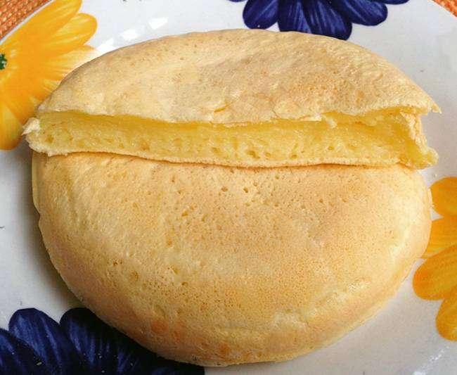 CAPA-3 Pão de Queijo de Frigideira Fit com Tapioca