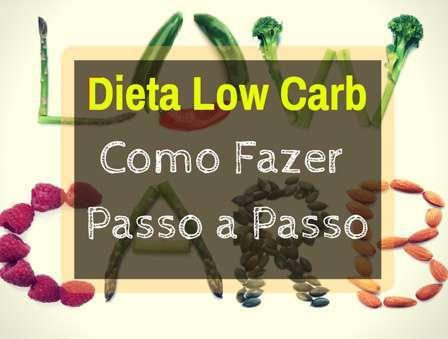 Dieta-Low-Carb-1024x694 Suco Detox de Abacaxi com Hortelã Para Emagrecer