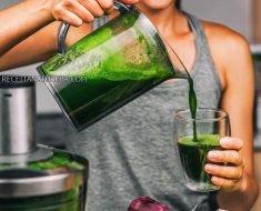 Dieta Detox Para Emagrecer