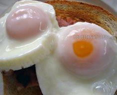 Como Fazer Ovo com Gema Mole
