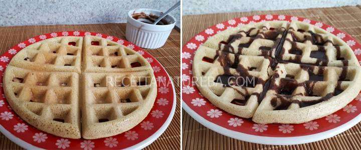 02-17 Waffle Low Carb Sem Carboidrato