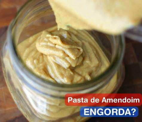 CAPA-11 Pasta de Amendoim Engorda?