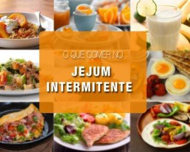 O Que Comer no Jejum Intermitente
