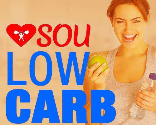 Suco Detox Low Carb