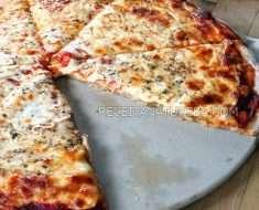 Massa de Pizza Integral de Liquidificador