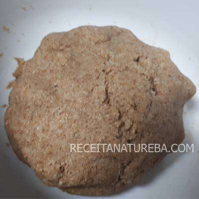 02-11 Receita de Cookie Integral Fácil