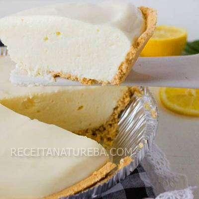 022 Torta de Limão Fit