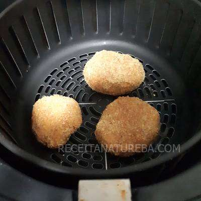 Nuggets Low Carb Sem Farinha