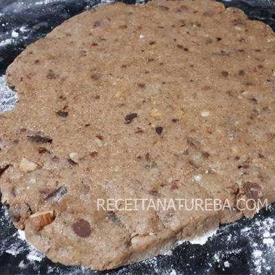 04-2 Receita de Cookie Integral Fácil