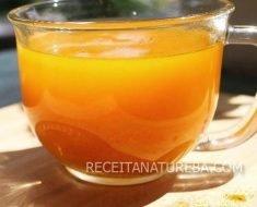 Chá de Açafrão Parar Emagrecer