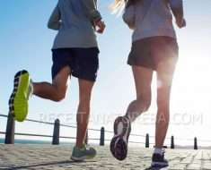 Benefícios da Caminhada Para Saúde