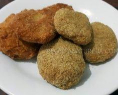 Nuggets Low Carb Sem Farinha