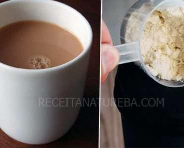 Café com Whey: Para Turbinar a Dieta