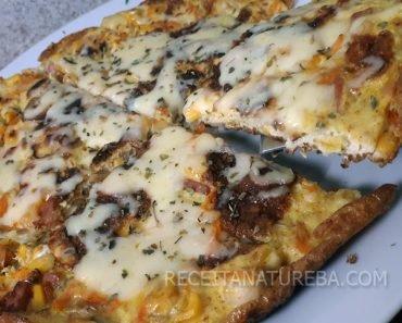 Receita de Omelete Para Dieta