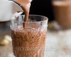 Chocolate Quente Sem Lactose