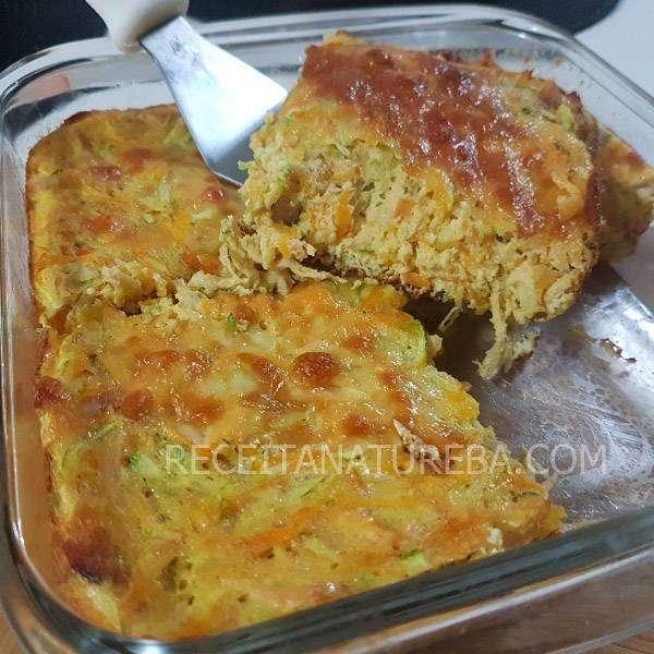 CAPA-23 Receita de Omelete de Forno Simples