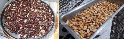 01-22 Como Fazer Pasta de Amendoim Crocante