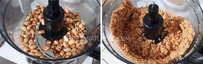 02-14 Como Fazer Pasta de Amendoim Crocante