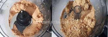 03-4 Como Fazer Pasta de Amendoim Crocante