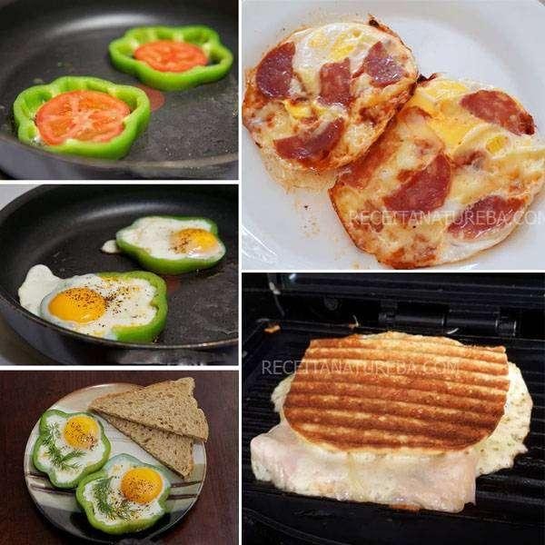 receitas faceis dieta low carb