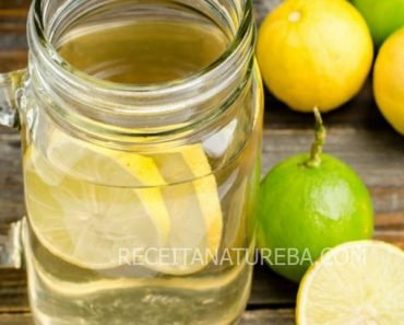 Água com Limão Quebra Jejum?