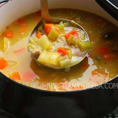 7 Receitas de Sopa Light Para o Inverno