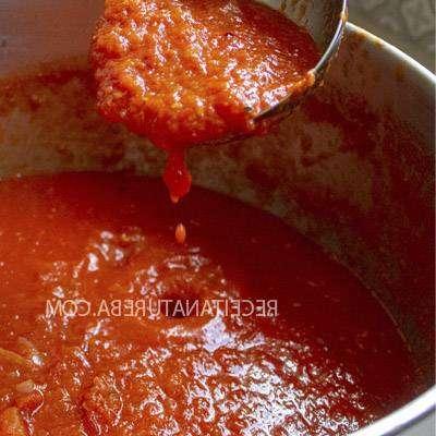 01-12 Como Congelar Molho de Tomate
