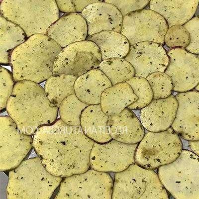 Como Fazer Batata Doce Crocante