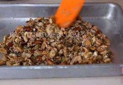33-1 Granola Low Carb