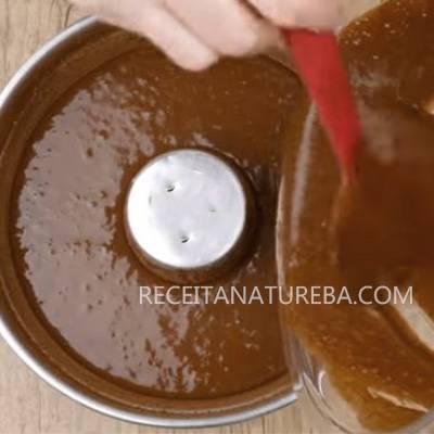 03-2 Bolo de Chocolate com Farinha Integral