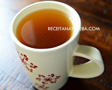 Como Fazer Chá de Canela de Velho