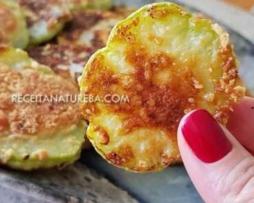 Chuchu Empanado
