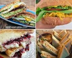 10 Recheios para Sanduíche Natural