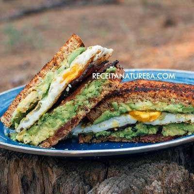 abacate4 10 Recheios para Sanduíche Natural