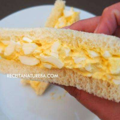 Recheios para Sanduíche NaturalRecheios para Sanduíche Natural