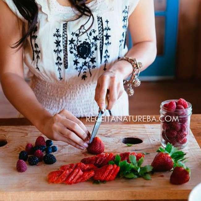 Alimentos que Ajudam a Emagrecer Rápido e Perder Barriga