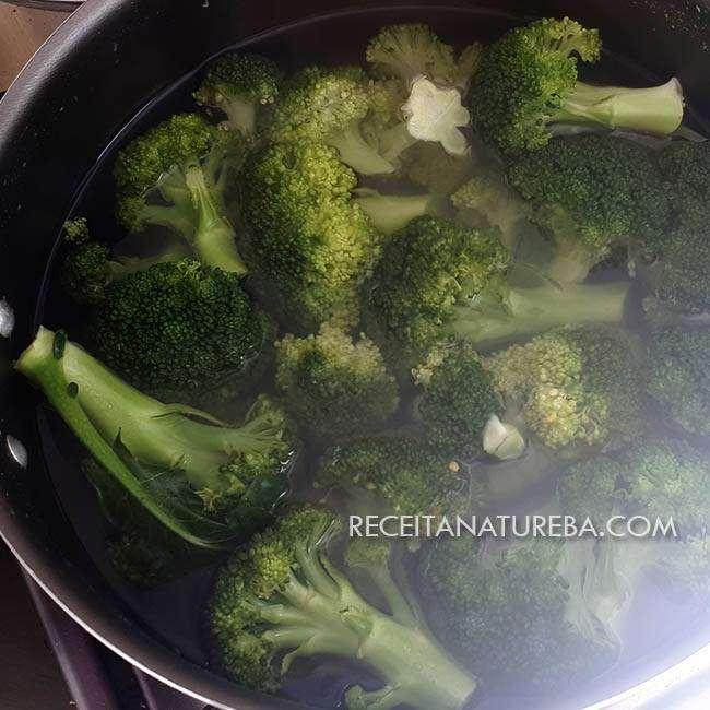 Brócolis-Gratinado2 Brócolis Gratinado