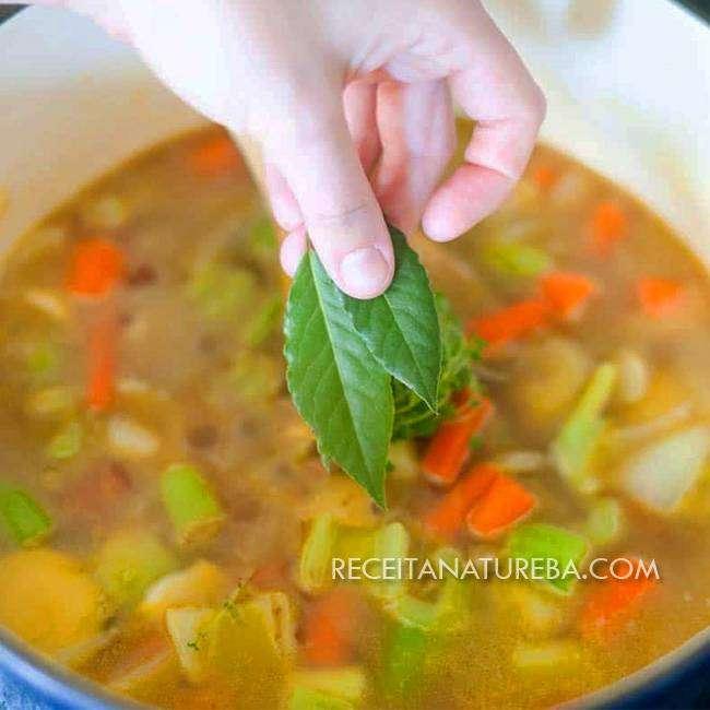 Como-Fazer-Sopa-de-Legumes Como Fazer Sopa de Legumes