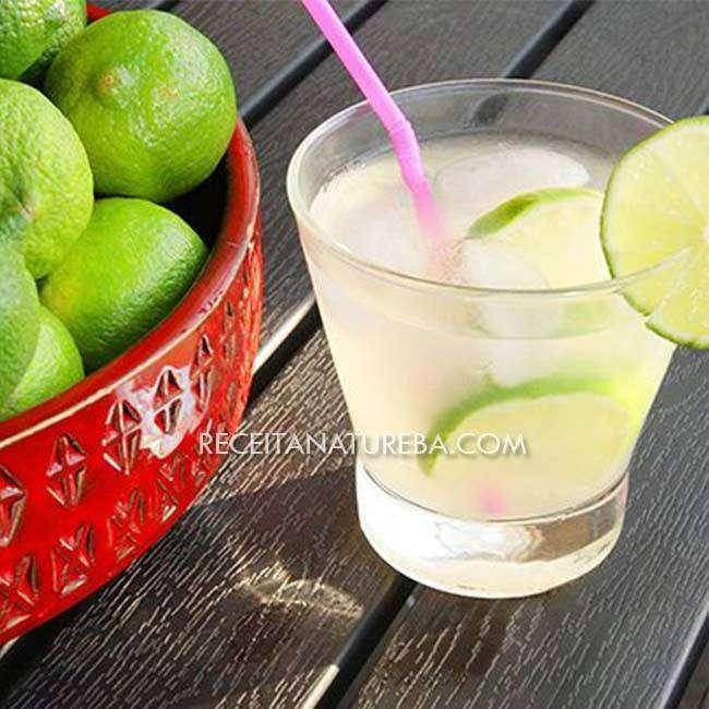 Suco-de-Limão-Para-Emagrecer1 Suco de Limão Para Emagrecer
