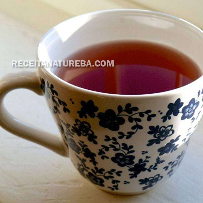 Chá para Dor de Cabeça