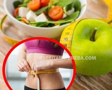 Dieta dos Pontos: Como Fazer e Tabela de Alimentos
