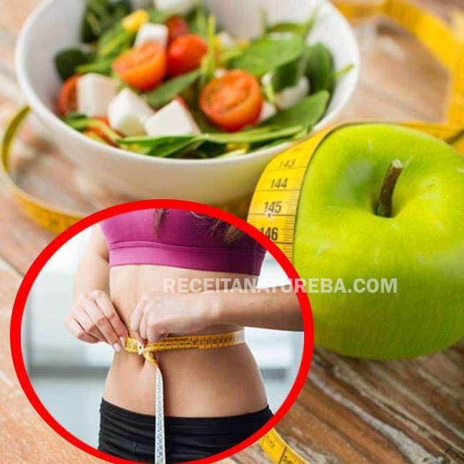 Dieta-dos-Pontos-Como-Fazer-e-Tabela-de-Alimentos Dieta dos Pontos: Como Fazer e Tabela de Alimentos