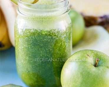 Suco de Maçã Verde