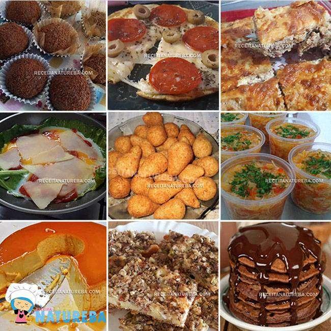 21-Receitas-Low-Carb-Almoço-1 21 Receitas Low Carb Almoço