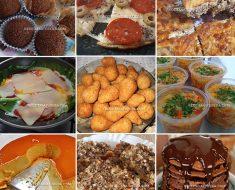 21 Receitas Low Carb Almoço