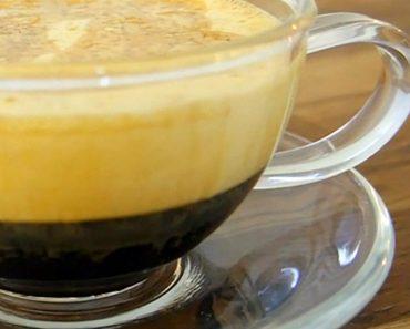 Café com Ovo